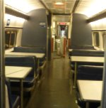 Amfleet II Lounge 28003