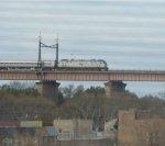 Amtrak ACS-64 652 leads Northeast Regional 173