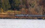 Amtrak P32AC-DM 704