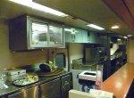 Diner 8507 galley