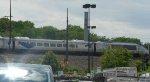 Acela Express 2160