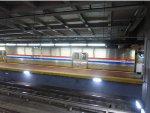 Amtrak Viewliner baggage car 61065