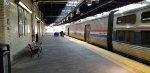 Amtrak Viewliner baggage car 61033
