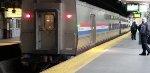 Amtrak Viewliner Baggage-Dorm Combine 69008