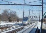 Acela Express 2250