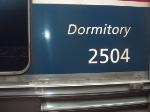 AMTK Dorm 2504