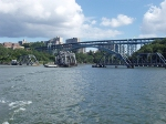 Spuyten Duyvil (Inwood) swing bridge