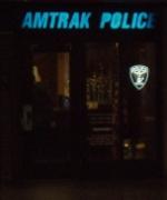 Amtrak Police station