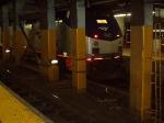 Amtrak P32AC-DM 709