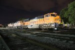 BNSF 9064 Sits at the Us Steel plant in Granite City IL.