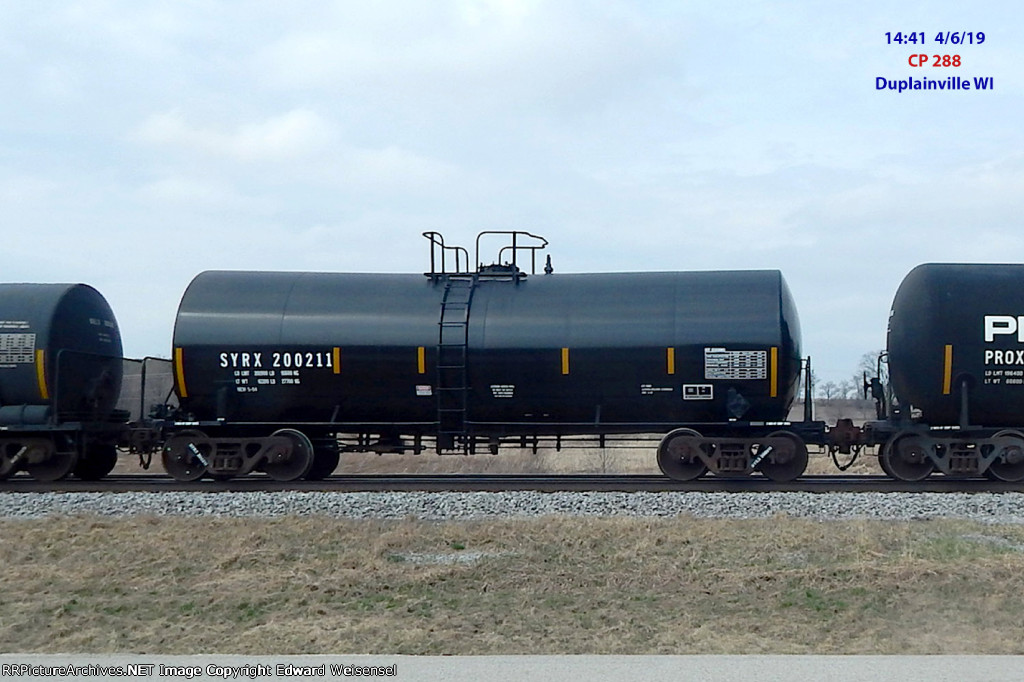 CP 288
