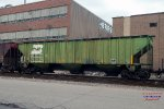 Dont see cascade green rolling stock very often anymore