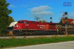 CP 8162 leaded 287 west