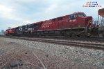 CP 681 rolling thru mp 84