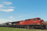 CP 280 will head into Muskego yard in a couple miles