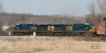 Manifest A447 rattles across the CP diamonds