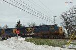 686 dashing thru the snow