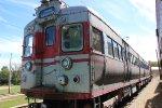 Chicago Rapid Transit #5001