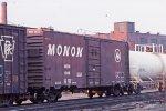 Monon 10412 at 373