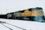 UP 4066 South