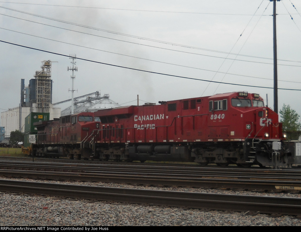 CP 8940 East