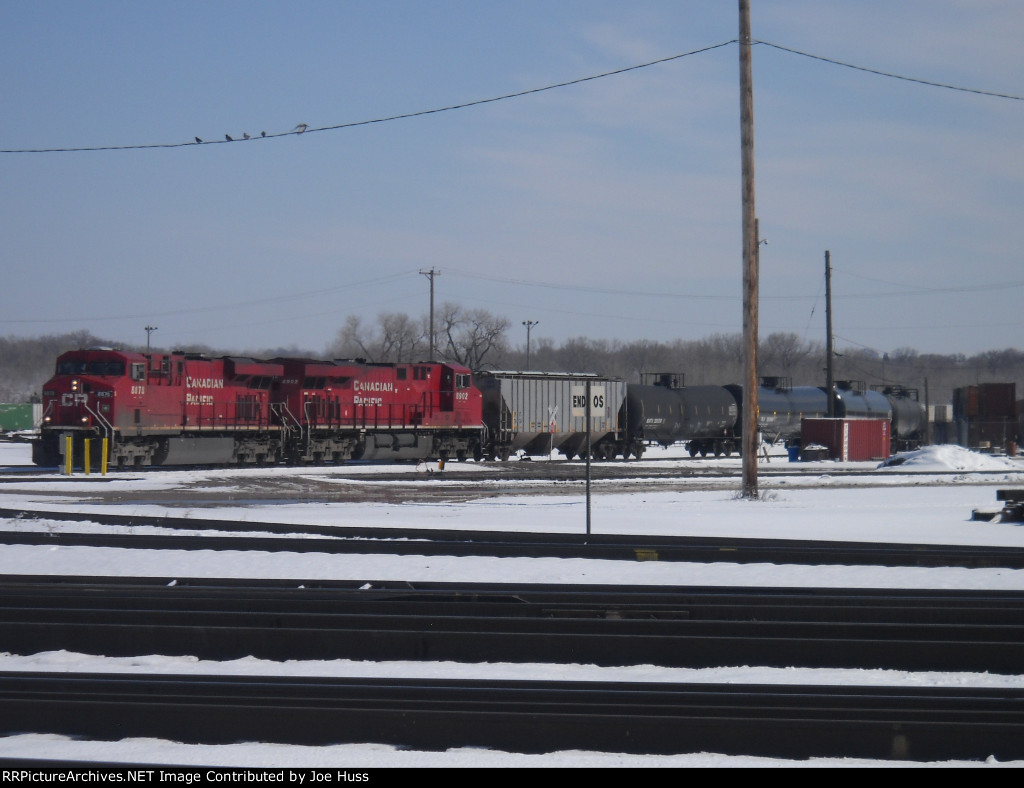 CP 8878 East