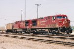 CP 9652 East