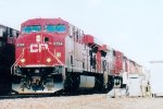 CP 8724 East