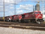 CP 8704 East