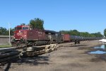 CP 9610 East