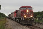 CP 9535 East