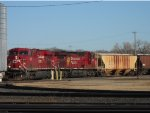 CP 8717 East