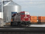 CP 8873 East