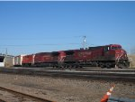 CP 9562 East