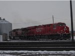 CP 8926 EAST