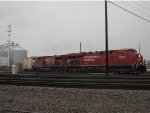 CP 8858 East