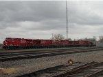 CP 9362 West