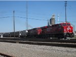 CP 8904 East
