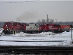 CP 8857 East