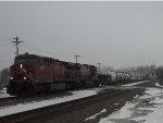CP 8549 West