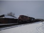 CP 9725 East