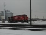 CP 8951 East