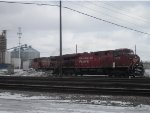 CP 8894 East