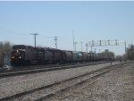 CP 9583 West