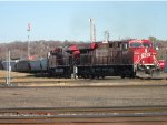 CP 8848 East
