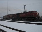 CP 9618 East