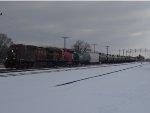 CP 9516 West