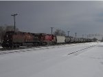 CP 9550 West