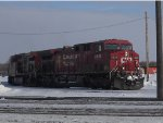 CP 8632 East