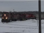 CP 8571 East
